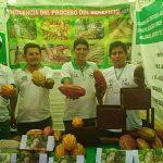 Devida participó en la feria regional agropecuaria en Junín