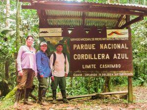 El Perú rumbo a la certificación de sus primeras áreas naturales protegidas