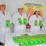 Emprendedores de Noa Jayatai estarán en la Expo Amazónica 2018
