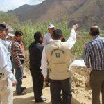 Huánuco: Avanzan obras para tendido de carretera Oyón – Ambo