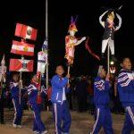 Huánuco: Llata celebró Fiestas Patrias por todo lo alto