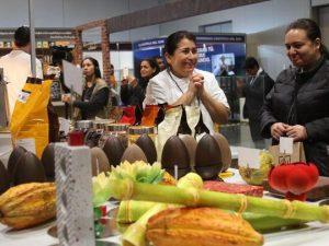 IX Salón del Cacao y Chocolate generó negocios por más de US$ 10 millones