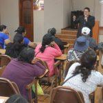 Implementarán centro de salud mental en Huánuco