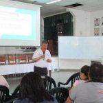 Impulsan procesos de titulación de comunidades en San Martín