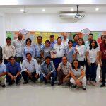 Impulsan producción de castaña con calidad en la Amazonía
