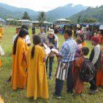 Junin: Caravana acerca servicios del Estado a 5 mil pobladores de comunidades nativas