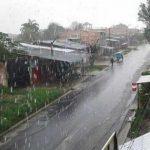 Lluvias de moderada intensidad se espera en Loreto