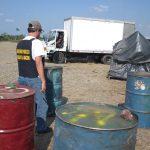 Madre de Dios: Fiscalía Ambiental da sentencia a traficante de combustible
