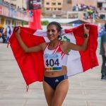 Maratonistas de Huancavelica y Junín ganan medallas de oro y plata