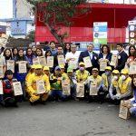 Minam impulsa buenas prácticas ambientales en Fiestas Patrias