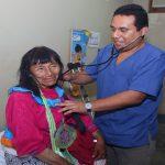 Minsa transfiere más de S/ 1 millón para proteger comunidades nativas de Loreto