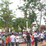 Tres distritos loretanos declarados en emergencia