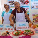 Priorizan contra la anemia en la región San Martín