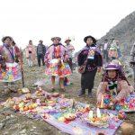 Redoblan vigilancia y control en Área de Conservación Huaytapallana