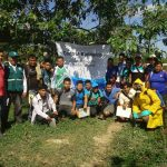 Ucayali: Instruyen a estudiantes de Masisea sobre control biológico