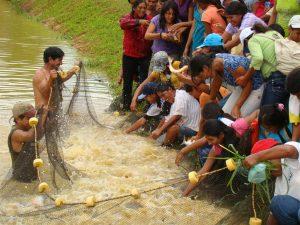 Acuicultores del Alto Huallaga y Puerto Inca serán capacitados en la crianza de peces