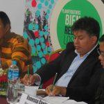 Advierten riesgos ambientales en Hidrovía Amazónica