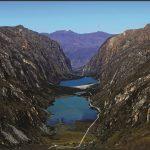 Analizarán políticas públicas de glaciares y ecosistemas de montaña