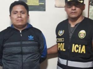 Ayacucho: Capturan a cuatro colaboradores de Sendero Luminoso