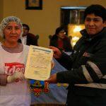 Certifican cuarenta puestos de mercados como saludables en Ayacucho