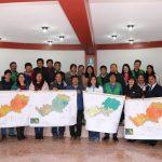 Cusco: Validan cuatro estudios temáticos del proceso de ZEE en Quispicanchi