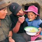 El derecho de los pueblos indígenas