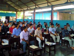Loreto: Agentes Comunitarios de Salud de 120 comunidades nativas son capacitados