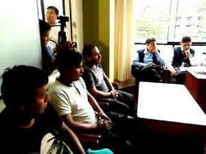 Madre de Dios: Condenan a oficiales de la marina y traficantes de combustible para minería ilegal