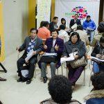 Minam recibe aportes para implementar Ley de Cambio Climático