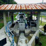 Mitigan impacto ambiental en planta de tratamiento de aguas residuales de Ayacucho