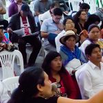 Madre de Dios: Nativos participan en elaboración de norma sobre cambio climático