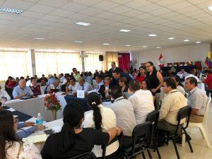 Perú y Ecuador fortalecen estrategia ante actividades ilegales en zonas colindantes a áreas protegidas