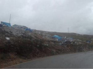 """Se tomarán medidas para acabar con el desorden social en Quiruvilca"""