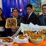 Regresa el Festival de pan huanuqueño en Huánuco