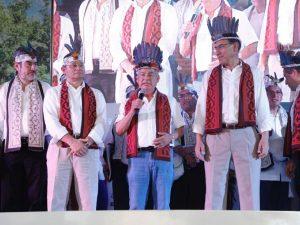 Ucayali: Inauguran Expo Amazónica 2018