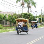 Uso de motores eléctricos contribuirá a reducir la contaminación sonora y las emisiones en la Amazonía