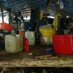 Vraem: Fuerzas del orden destruyen laboratorio rústico de droga