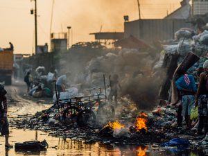 Análisis sobre el futuro de la gestión mundial de los desechos sólidos