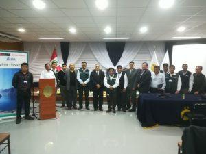 Capacitan a fiscales de Tacna para mejorar acciones y sanciones en delitos ambientales