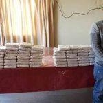 Decomisan 59 kilos de cocaína en Ayacucho