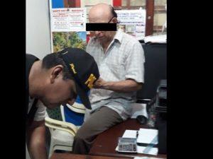 Iquitos: Detención de funcionario municipal implicado en presunto soborno