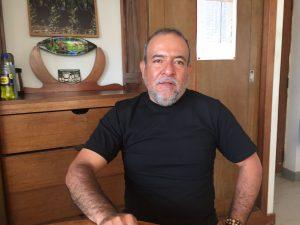 """Juan Loja, director de Conservación Amazónica – ACCA en Madre de Dios: """"La batalla de La Pampa no está perdida"""""""