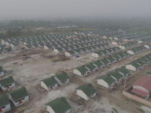 Loreto: Entregarán 500 viviendas más en la Nueva Ciudad de Belén