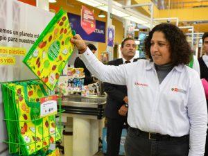 Ministra Fabiola Muñoz presentó balance de seis meses de gestión