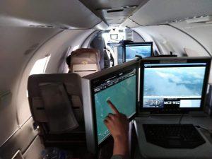 Monitorean la Amazonía usando la alta tecnología