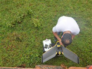 Con imágenes satelitales optimizarán campañas de cosecha en San Martín