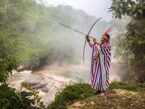 Puerto Inca exhibirá lo mejor de su patrimonio turístico