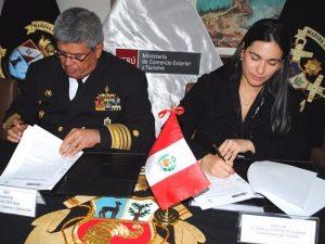 Seguridad turística se fortalecerá en ríos de Loreto