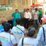 Tingo María: Líderes de dos caseríos acceden a experiencias de gestión comunal