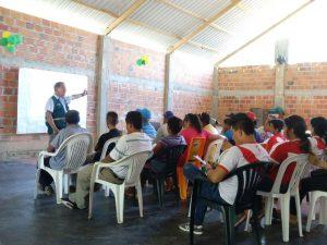 Ucayali: Productores podrán realizar aplicación responsable de plaguicidas